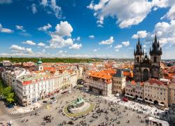 Nevíte, kam na výlet s dětmi v Praze? Zkuste tyto 4 tipy