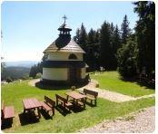 Nicov, Královský kámen, Javorník