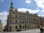 Dům na Alšovo náměstí