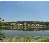 Purkarec, Holašovice