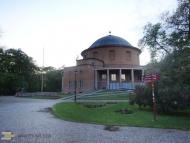 Planetarium ve Stromovce