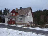 Ubytování Horní Vltavice