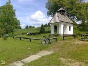 Zaniklé obce (osady) na Šumavě