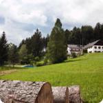 Gasthof Waldschenke