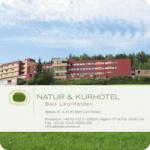 Natur & Kurhotel Bad Leonfelden