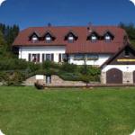 Šumavský dům U Čechů