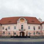 Zamek Hradek u Susice
