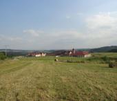 Trapistický klášter, rozhledna Drahoušek