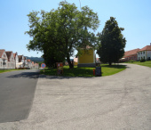 České Budějovice, Holašovice, Hluboká
