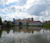 Centrum Jindřichův Hradec