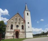 Jindřichův Hradec okolo kostelů a rybníků