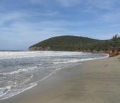 K nádherné pláži Cala Violina
