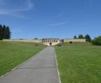 IN MEMORIAM, zde se nacházejí dopisy dětí z koncentračního tábora
