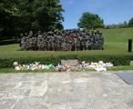 Pomník 82 dětských obětí