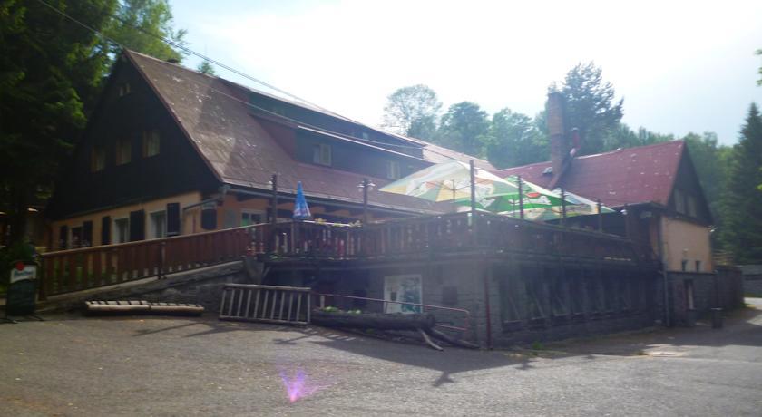 Chata Povydří