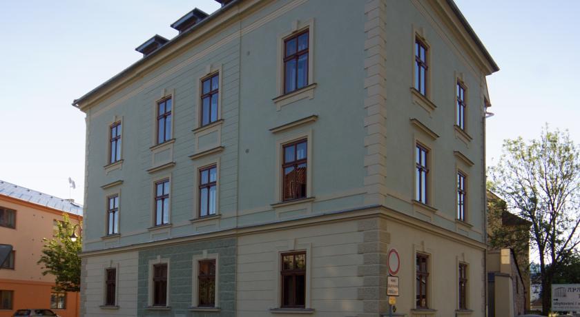 Apartmany Basta