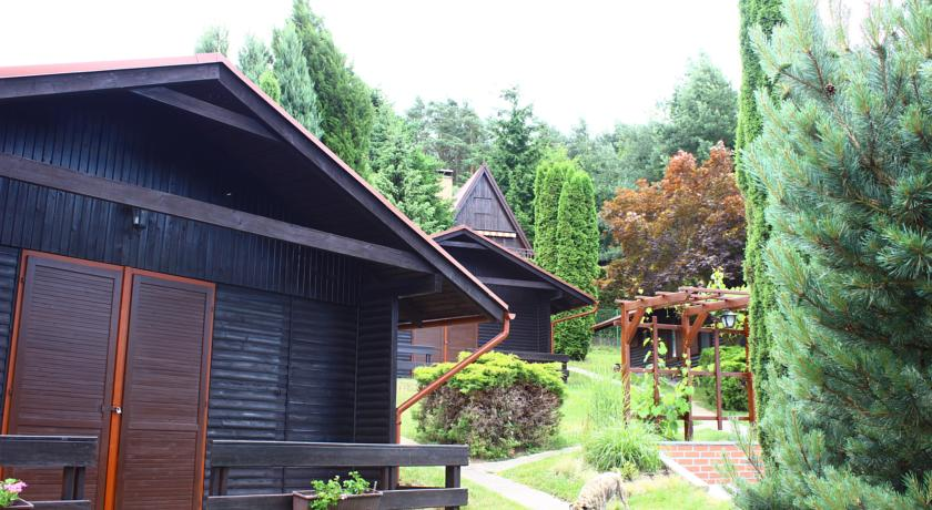 Chaty Vlachová