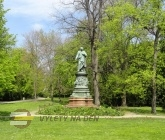 Lannův památník