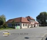 Hostinec Dunajovice