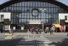 Hala autobusového nádraží