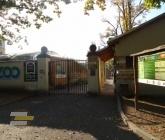 ZOO a Muzeum myslivosti, lesnictví a rybářství