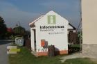 Informační centrum.