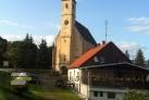 Kostel v Přední Výtoni