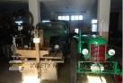 Historické muzeum vozidel Pořežany