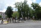 Masarykovo náměstí