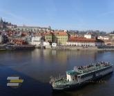 Přístaviště Čechův most