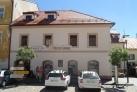 Náměstí Kašperské Hory