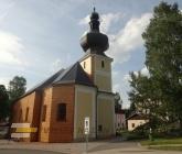 Kostel Srní