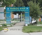 Vodácký areál v Českém Vrbném