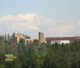 Vyhlídka na hrad Velhartice