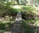 Lávka přes potok