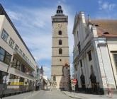 Černá věž a katedrála sv. Mikuláše