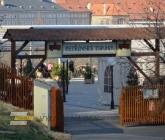 Petřínské terasy/sady