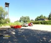 Parkoviště Nicov