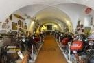 Výstava motocyklového muzea