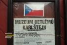 Muzeum betlémů
