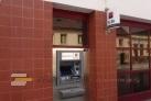 Nedaleký bankomat
