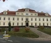 Kolowratský zámek Rychnov nad Kněžnou