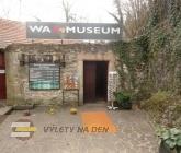 Muzeum voskových figurín