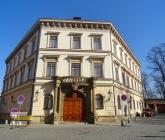 Lichtenštejnský palác a Werichova vila