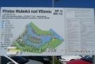 Přístaviště Hluboká nad Vltavou