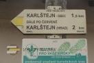 Nádraží Karlštejn
