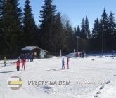 Běžecký stadion Churáňov