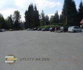 Stožec parkoviště