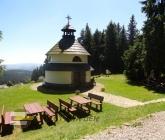 Rotunda sv. Antonína Paduánského