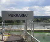 Přístav v Purkarci